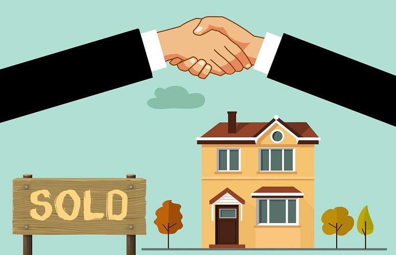 att tänka på innan du köper hus