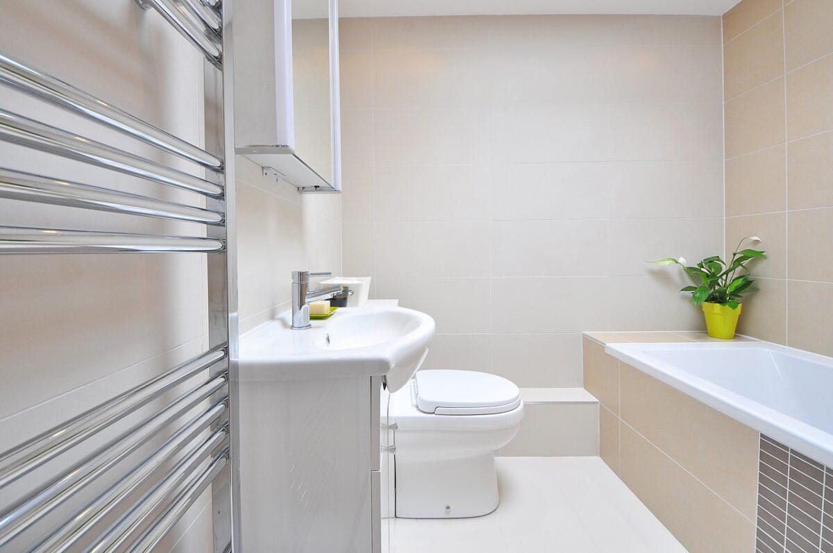 Ofta problem med badrum