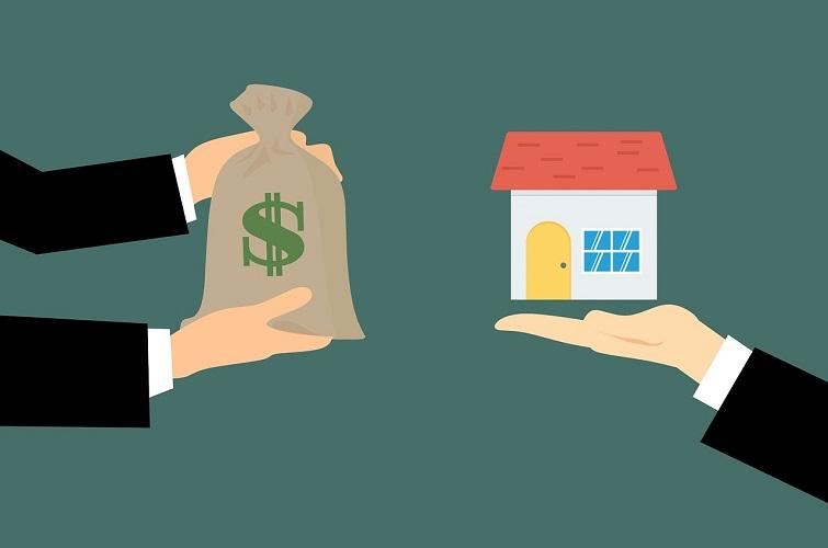 bolån och lånelöfte